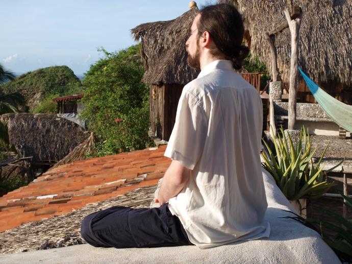 Massimo Yoga Meditation
