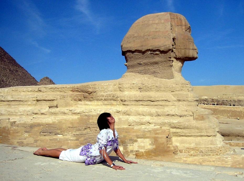 yoga egypt 2