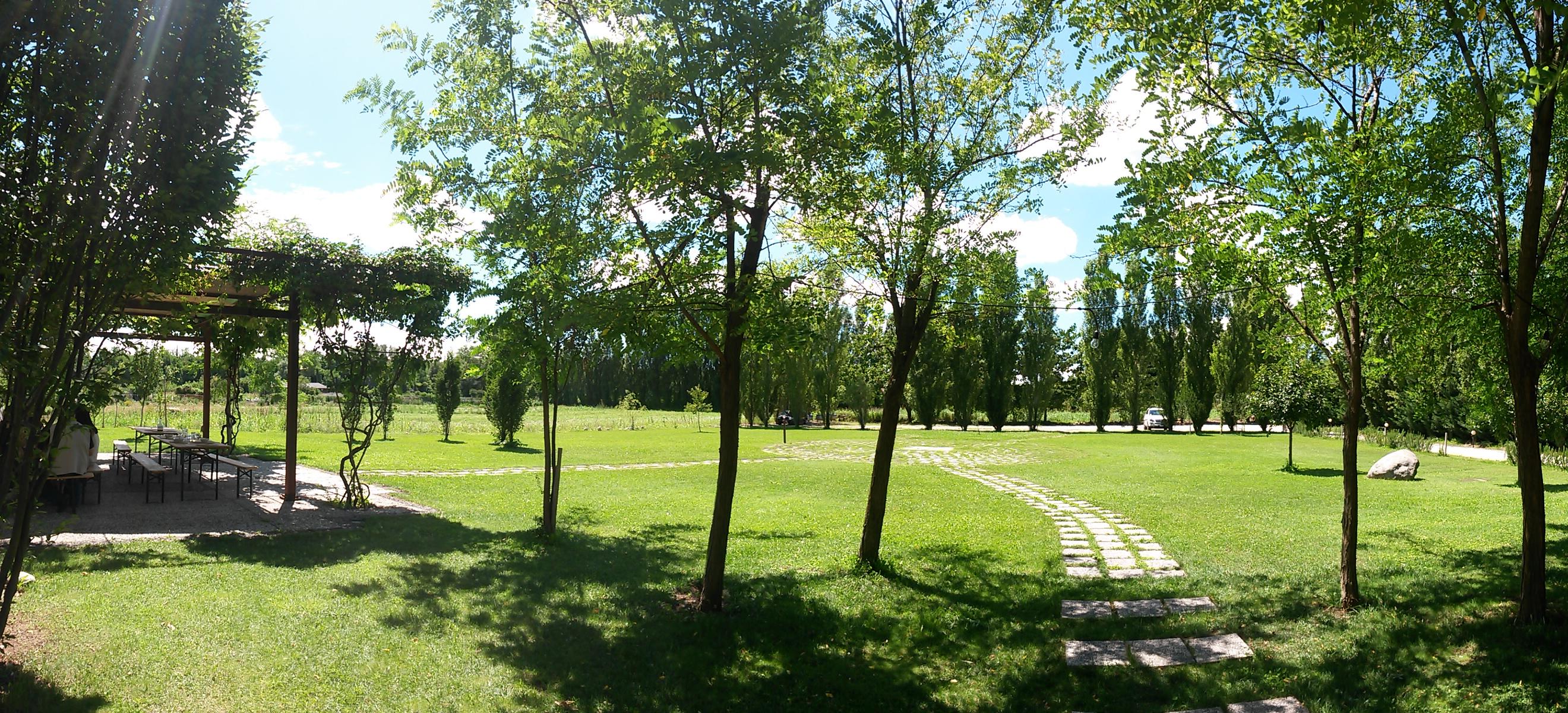 Tirtha Park